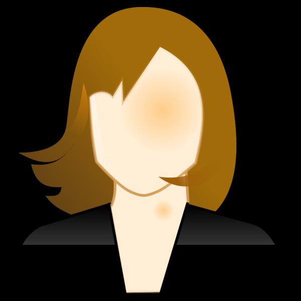 Female User Icon PNG Clip art