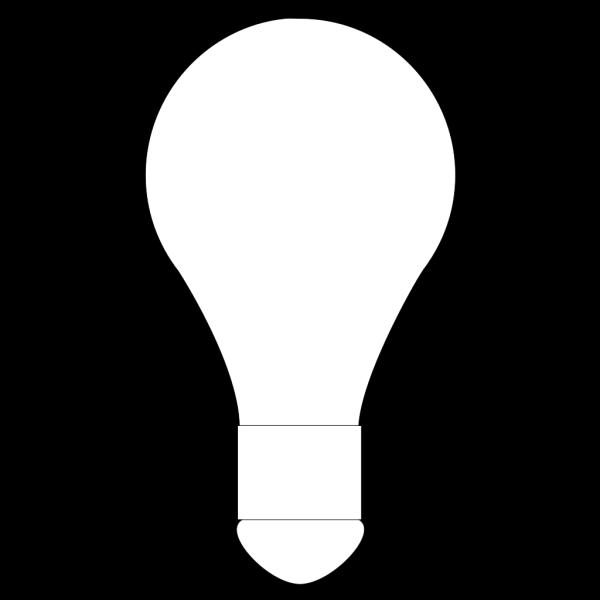 Lightbulb PNG Clip art
