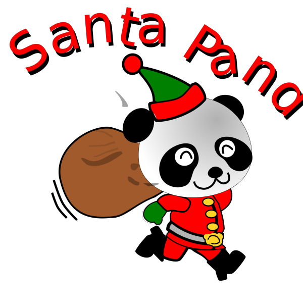 Santa PNG Clip art