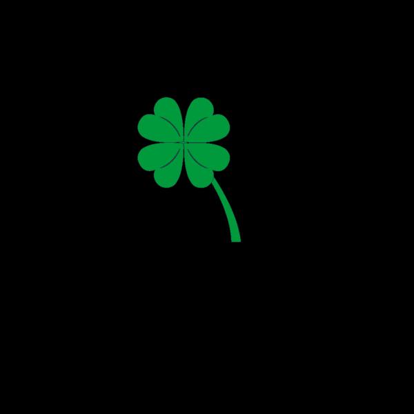 Four Leaf Clover PNG Clip art
