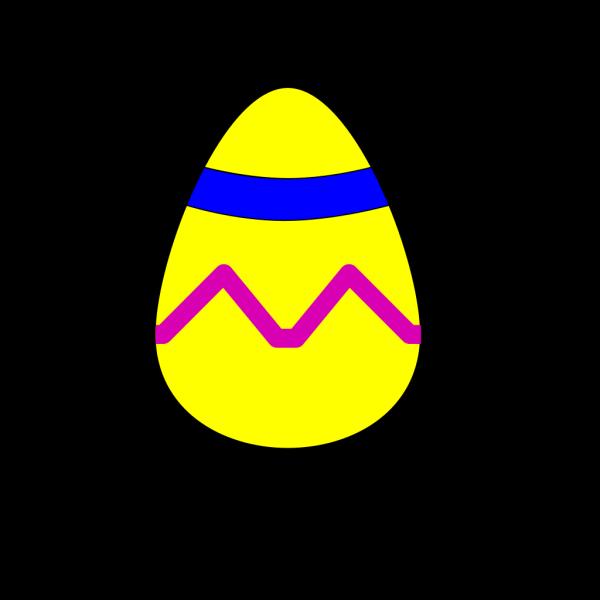 Easter Egg 2 PNG Clip art