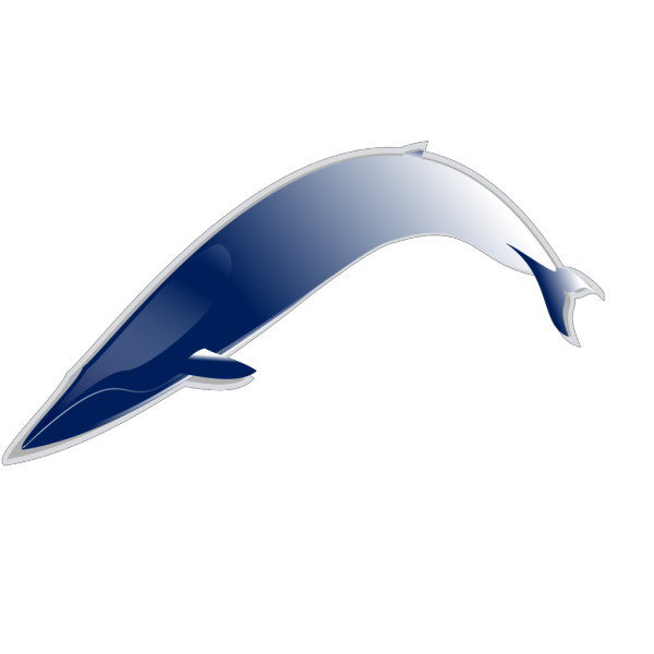 Bluewhale Md PNG icons
