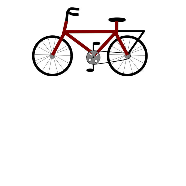 Bicycle PNG icons