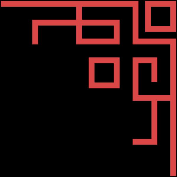 Large Corner Scroll PNG images