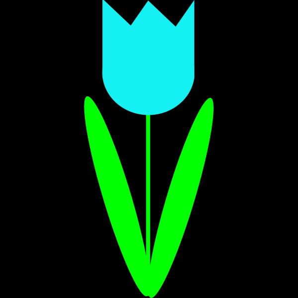 Purple Flower 5 PNG Clip art