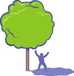 Shady Tree PNG Clip art