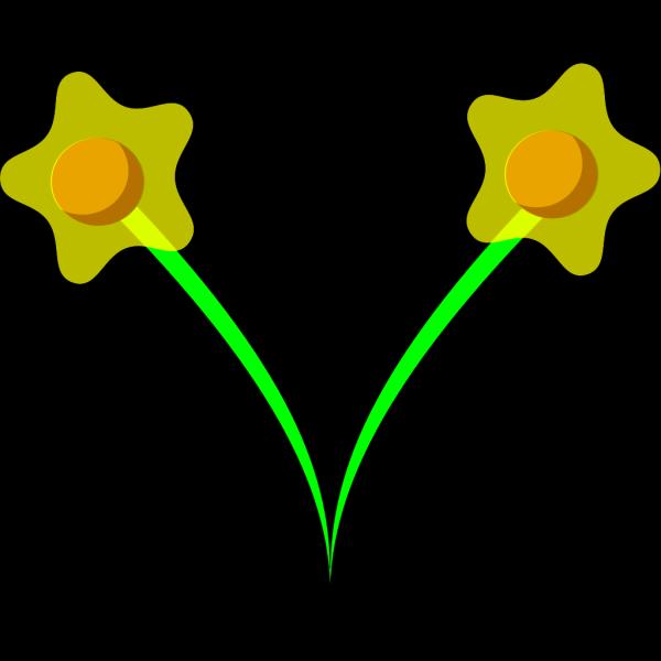 Tom Daffodil PNG Clip art