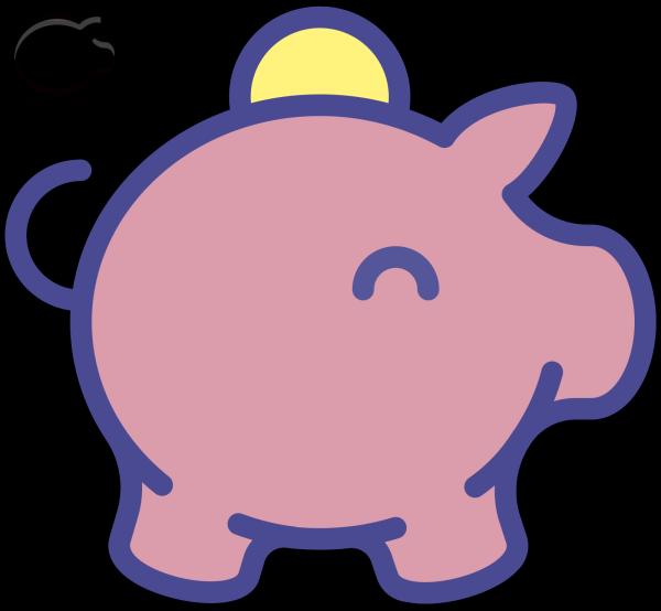 Pig 1 PNG Clip art