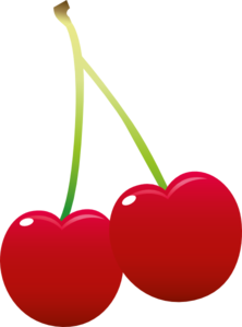 Cherries Fruit PNG Clip art