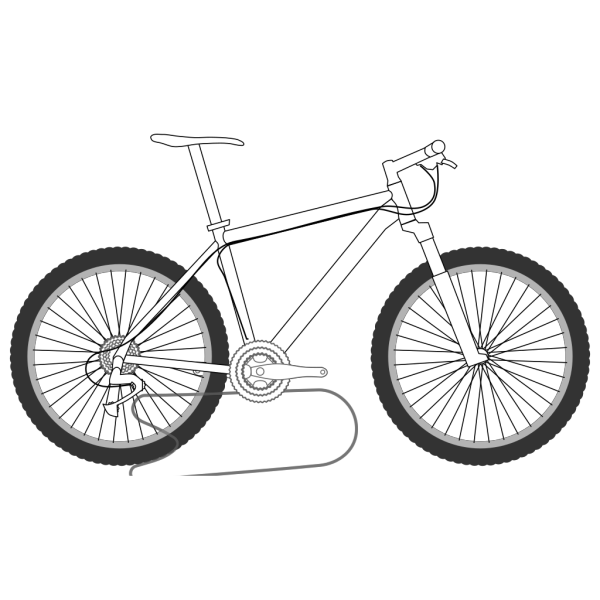 Bike PNG images