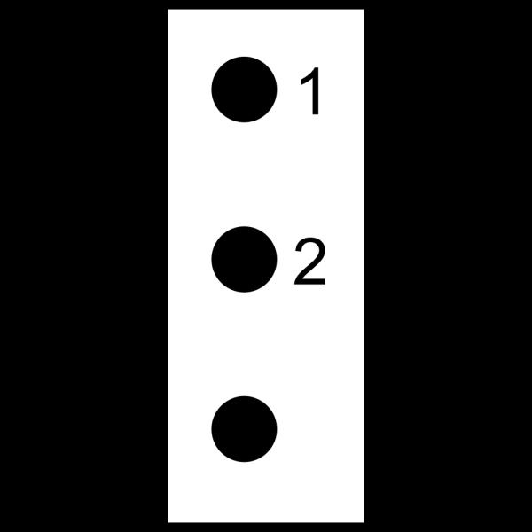 Electronic Circuit Symbols PNG Clip art