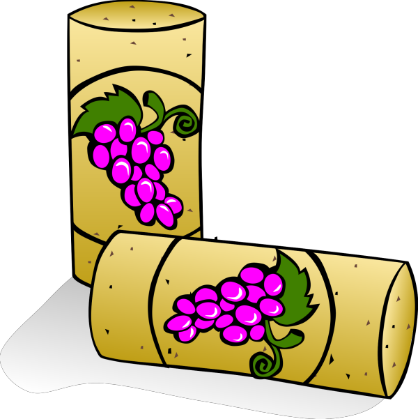 Wine Bottle And Glass PNG Clip art