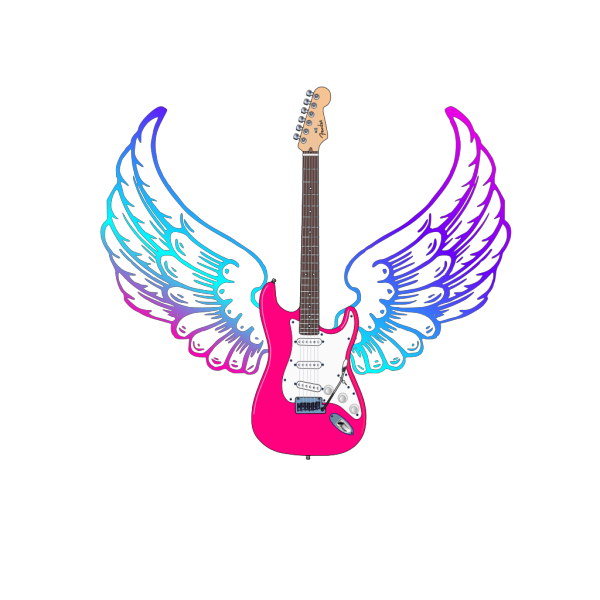 Guitar PNG icons