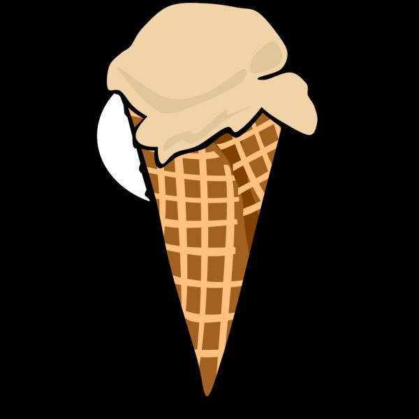 Ice Cream Cones Ff Menu 3 PNG Clip art