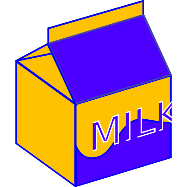 Cereal And Milk PNG Clip art
