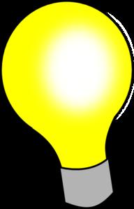 Light Bulb PNG Clip art