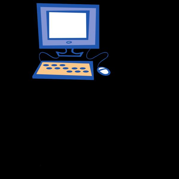 Desktop Computer Symbol PNG Clip art