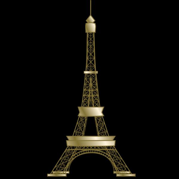 Eiffel Tower PNG, SVG Clip art for Web - Download Clip Art ...
