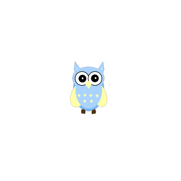 Owl 2 PNG Clip art
