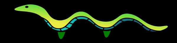 Rattle Snake PNG Clip art