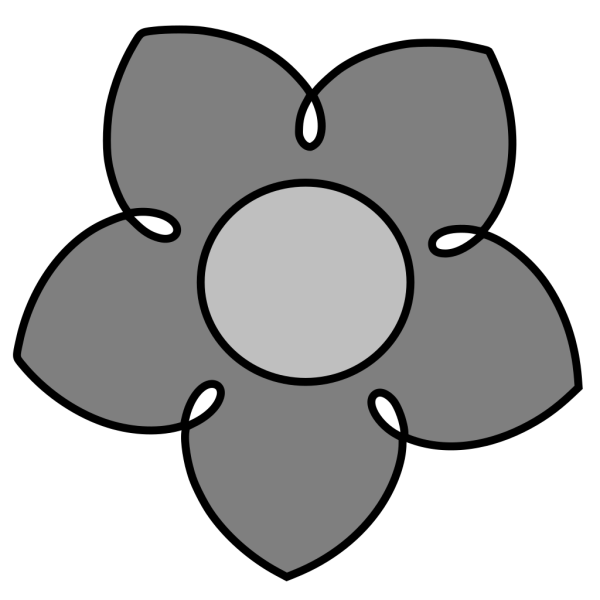 Buttercup Flower PNG icon