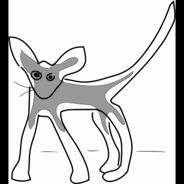 Addon Kitten PNG Clip art