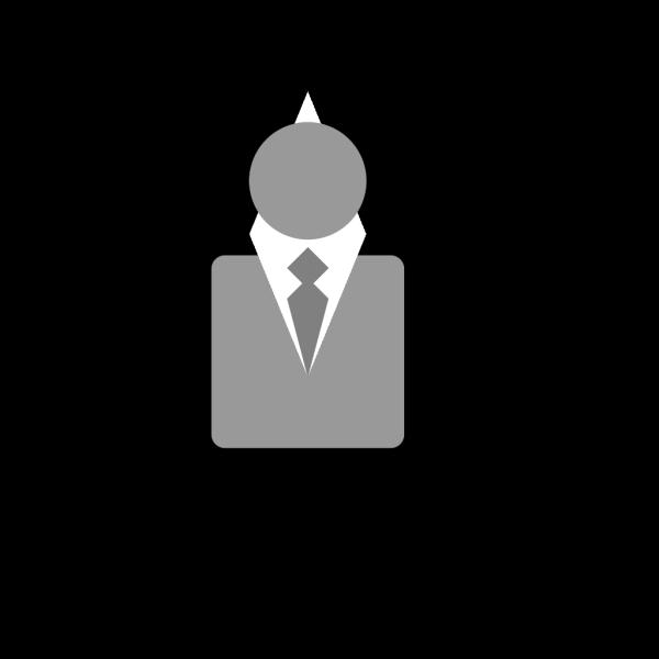 Business Man PNG Clip art