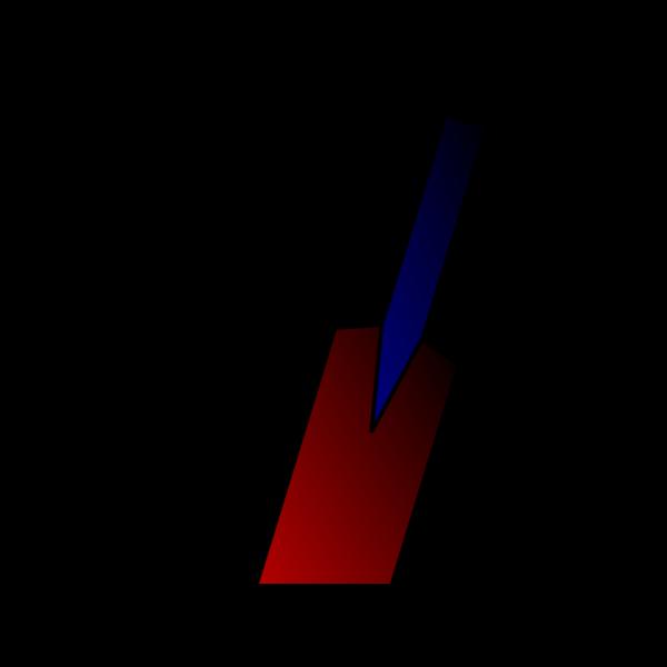 Kobo Cricket Toon PNG Clip art