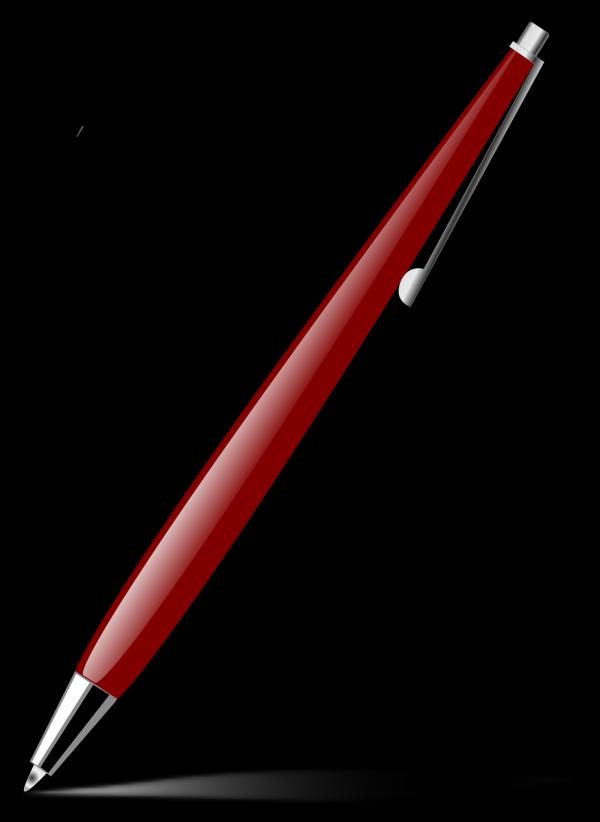 Stylish Pen PNG Clip art