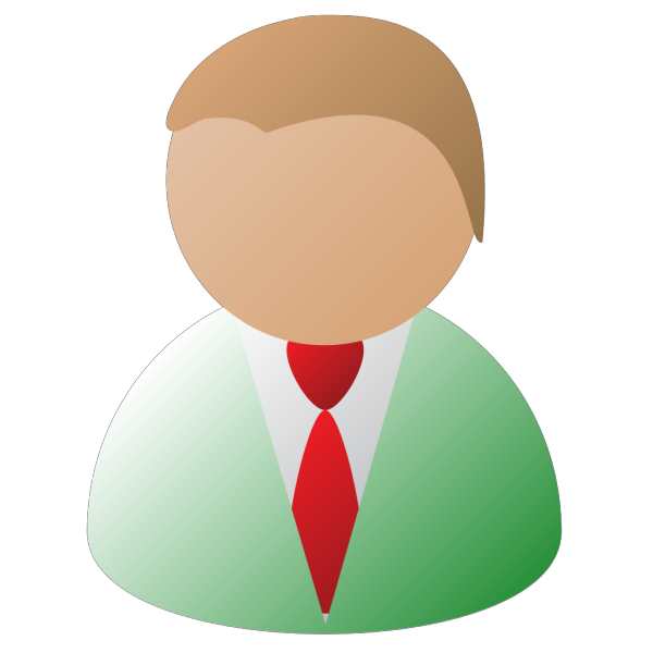 Business Person PNG Clip art