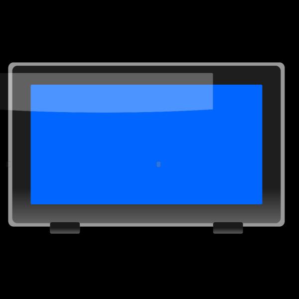 Jilagan Lcd Widescreen Monitor PNG Clip art