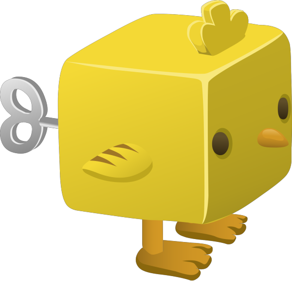 Chick PNG Clip art
