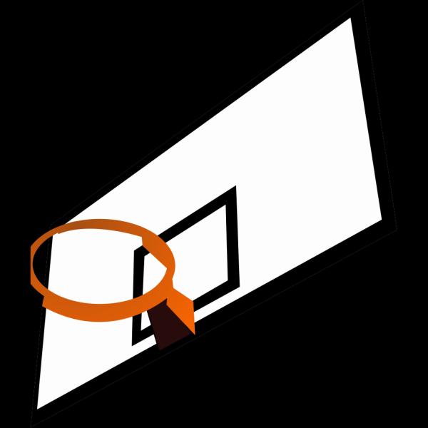 Basketball Rim PNG Clip art