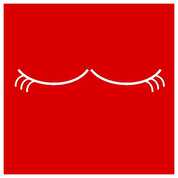 Eyes Asleep PNG Clip art