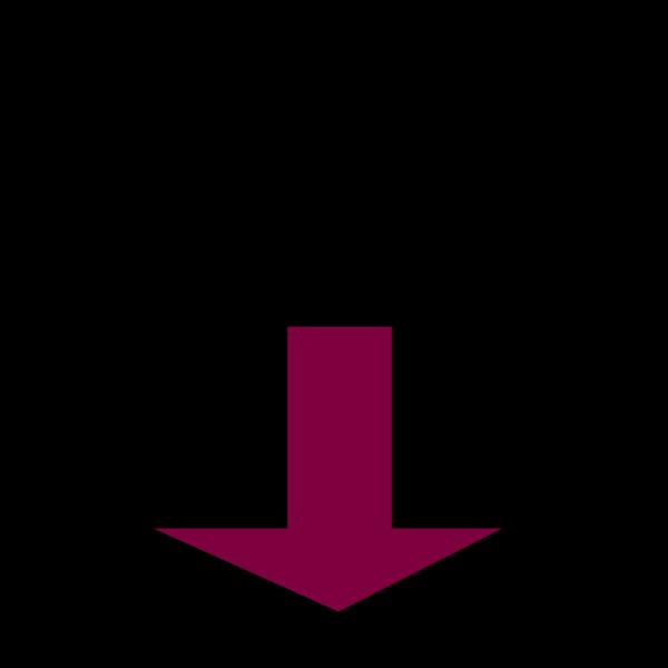 Left Blue Arrow PNG icons