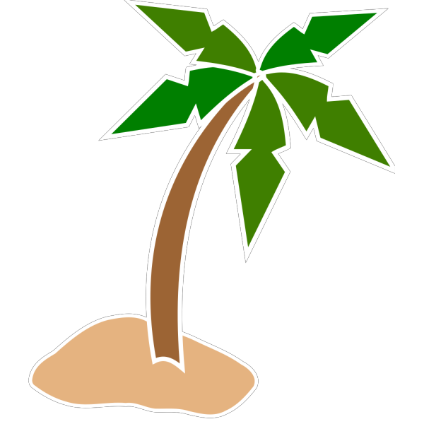 Coconut Tree PNG images