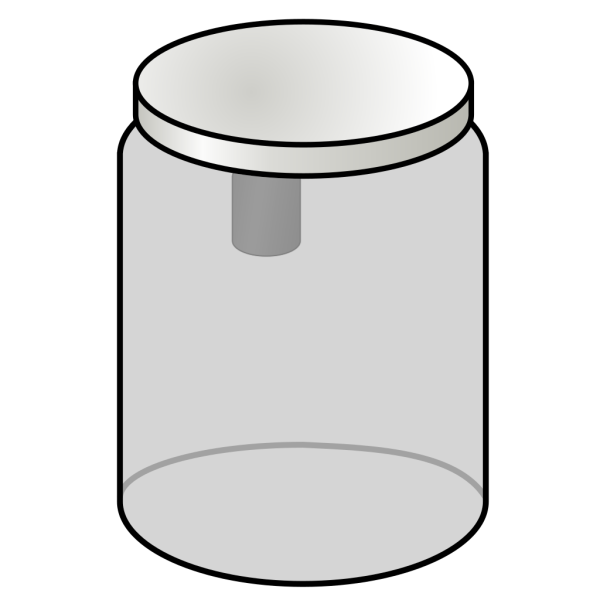 Glass Jar PNG icons