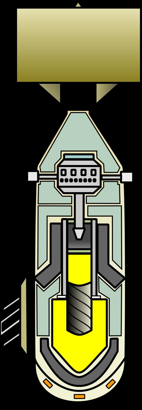 Bomb PNG Clip art