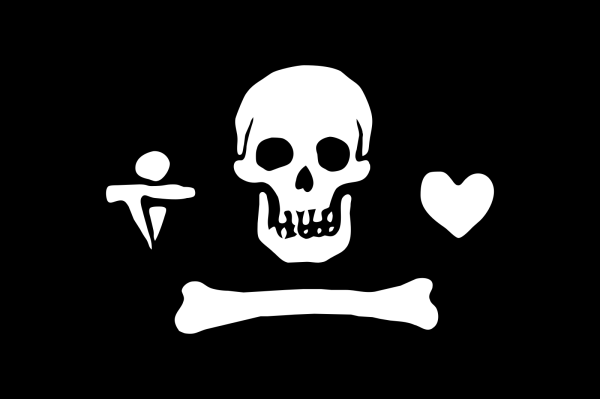 Pirate Cat PNG Clip art