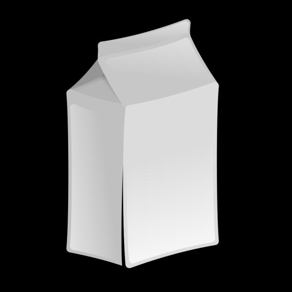 Milk Box PNG Clip art