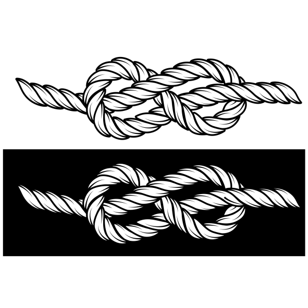 Rope Circle PNG Clip art