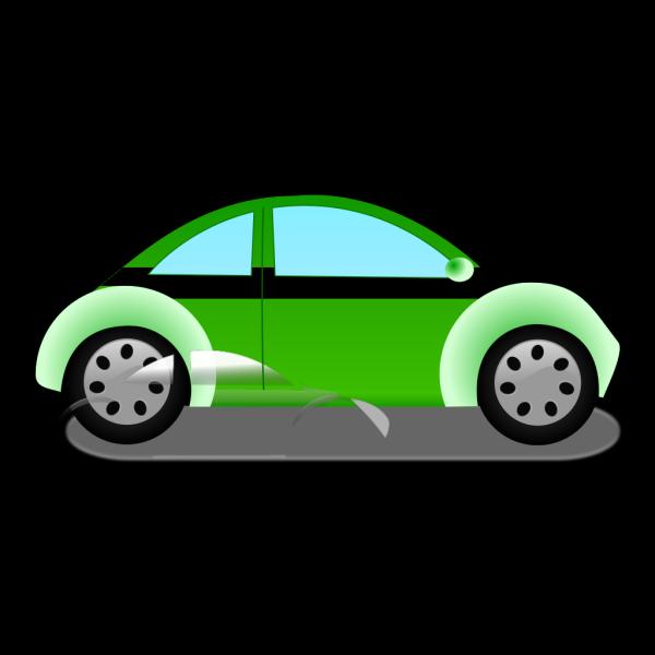 Beetle Car PNG Clip art