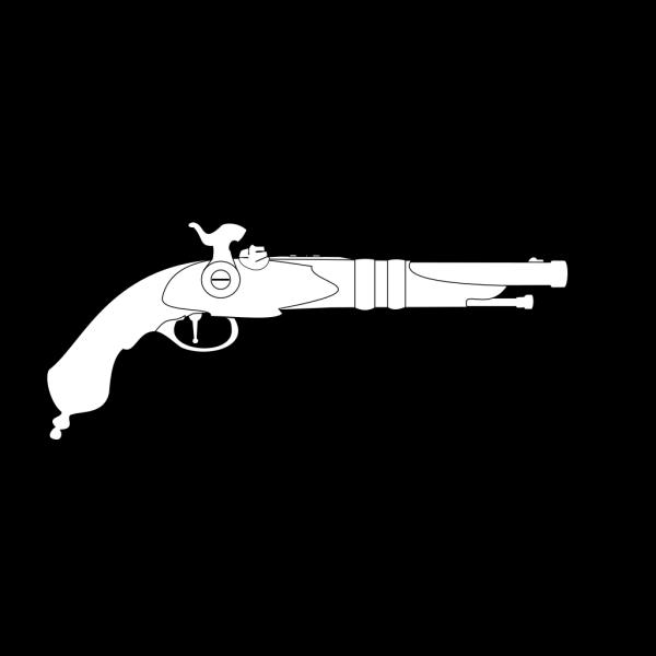 Revolver PNG Clip art