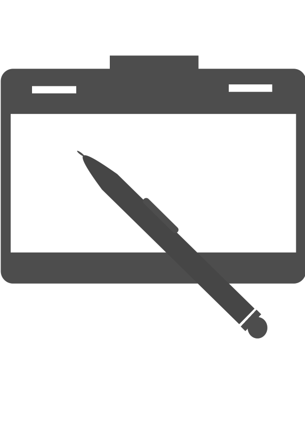 Hand And Pen PNG Clip art