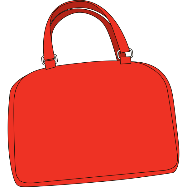 Clothing Purse PNG Clip art