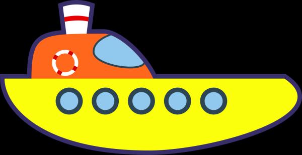 Pirats Boat PNG Clip art