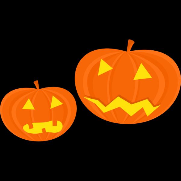 Pumpkins PNG Clip art