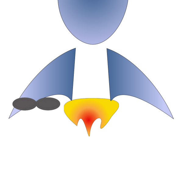 Stellaris Retro Spaceship PNG images