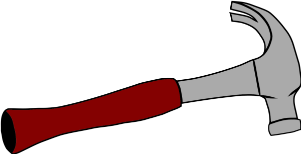 Hammer PNG Clip art