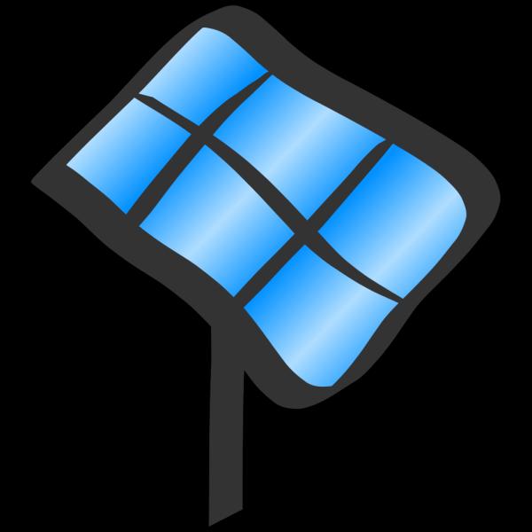 Solar Tracker PNG Clip art